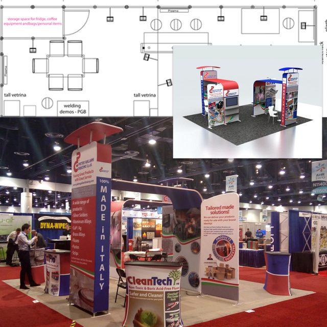 AHR Expo – 2016 / 2017