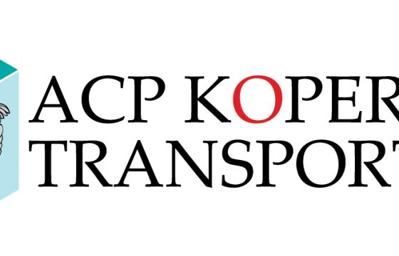 Transport company Logos