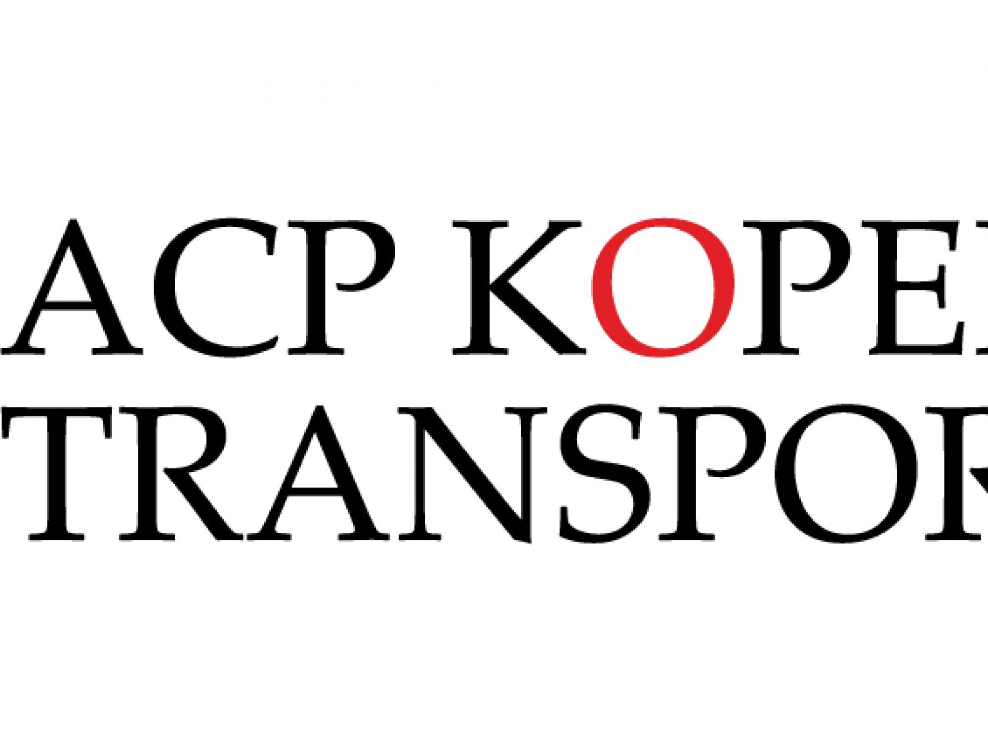 Transport company Logos