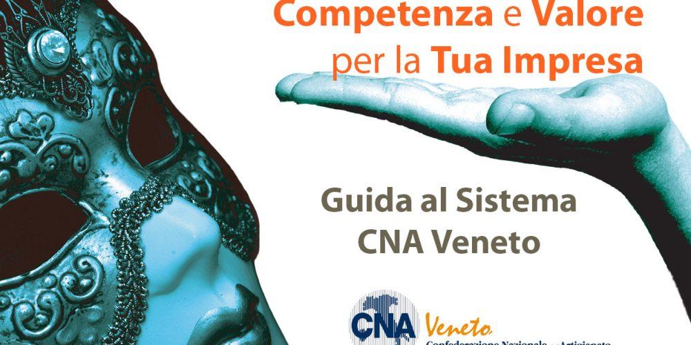 Brochure for Venetian Artisans