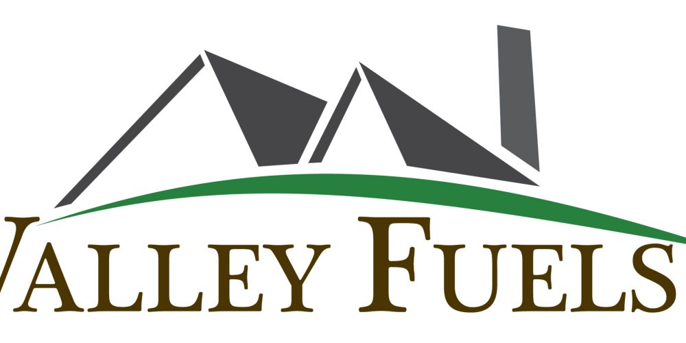 Logo for fuel company