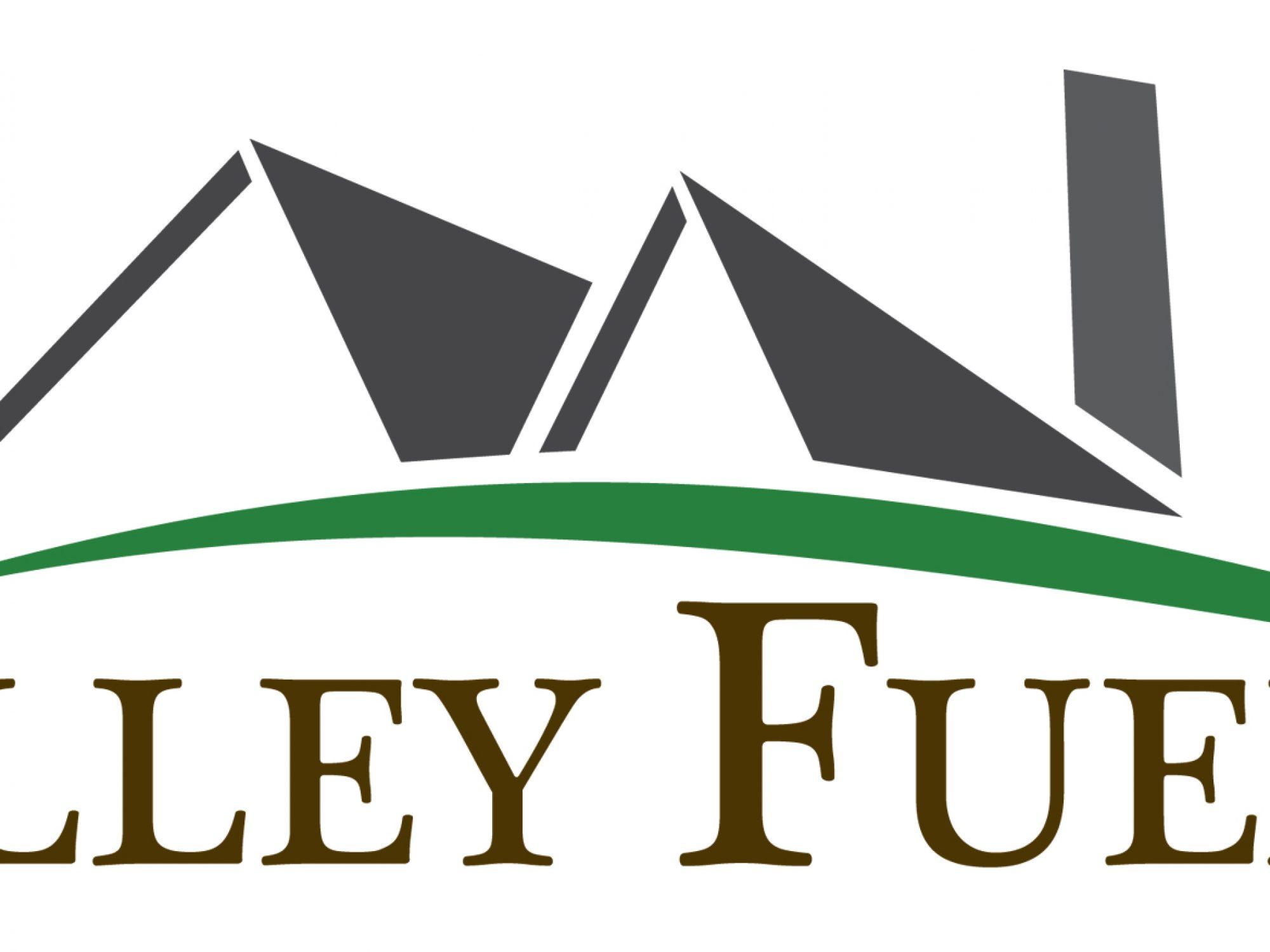 Logo for fuel company